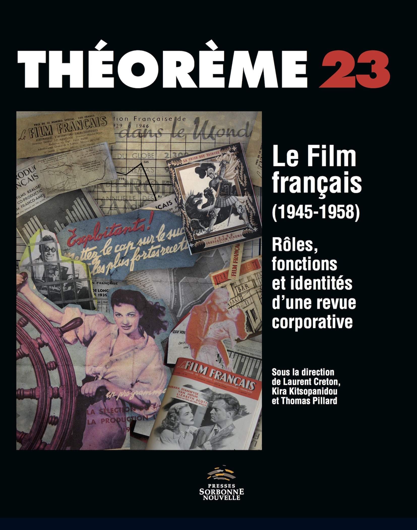 theoreme23 couverture